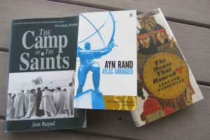 3 great books