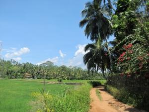 southern Sri Lanka
